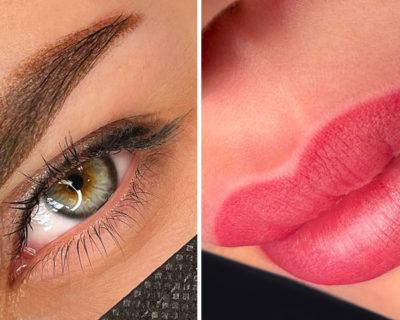 Dermopigmentazione labbra e sopracciglia – Corso avanzato