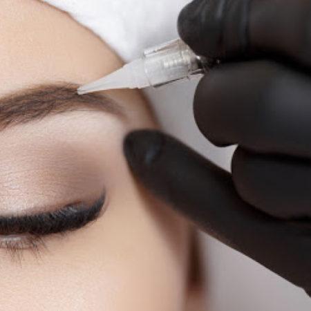 Corso di Dermopigmentazione