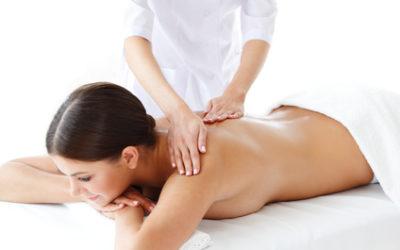 Massaggio Connettivale Riflessogeno