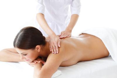 Privato: Massaggio Connettivale Riflessogeno