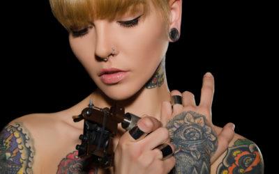 Accademia Tatuaggio