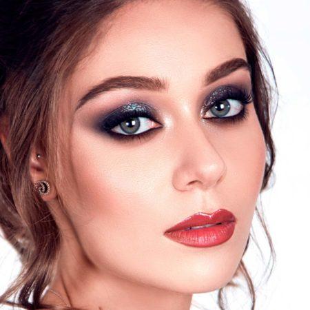 Accademia Make up Avanzata – Percorso Annuale